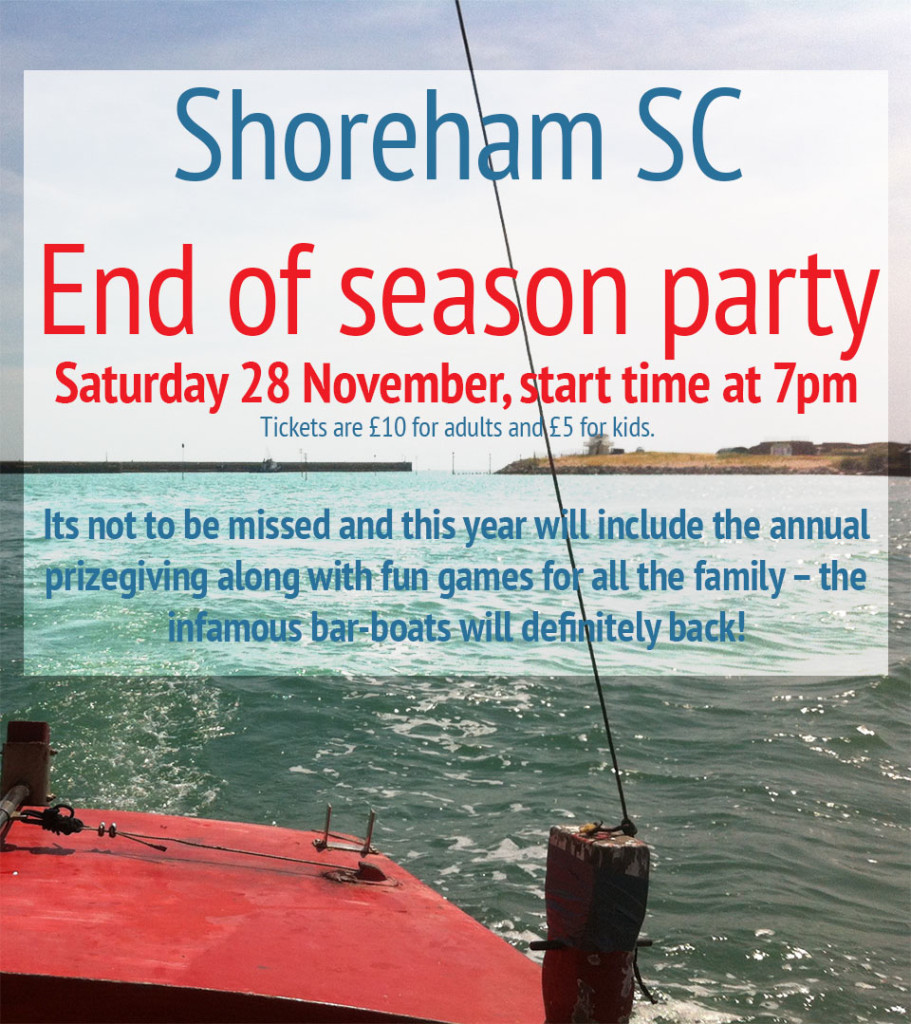 shoreham-party