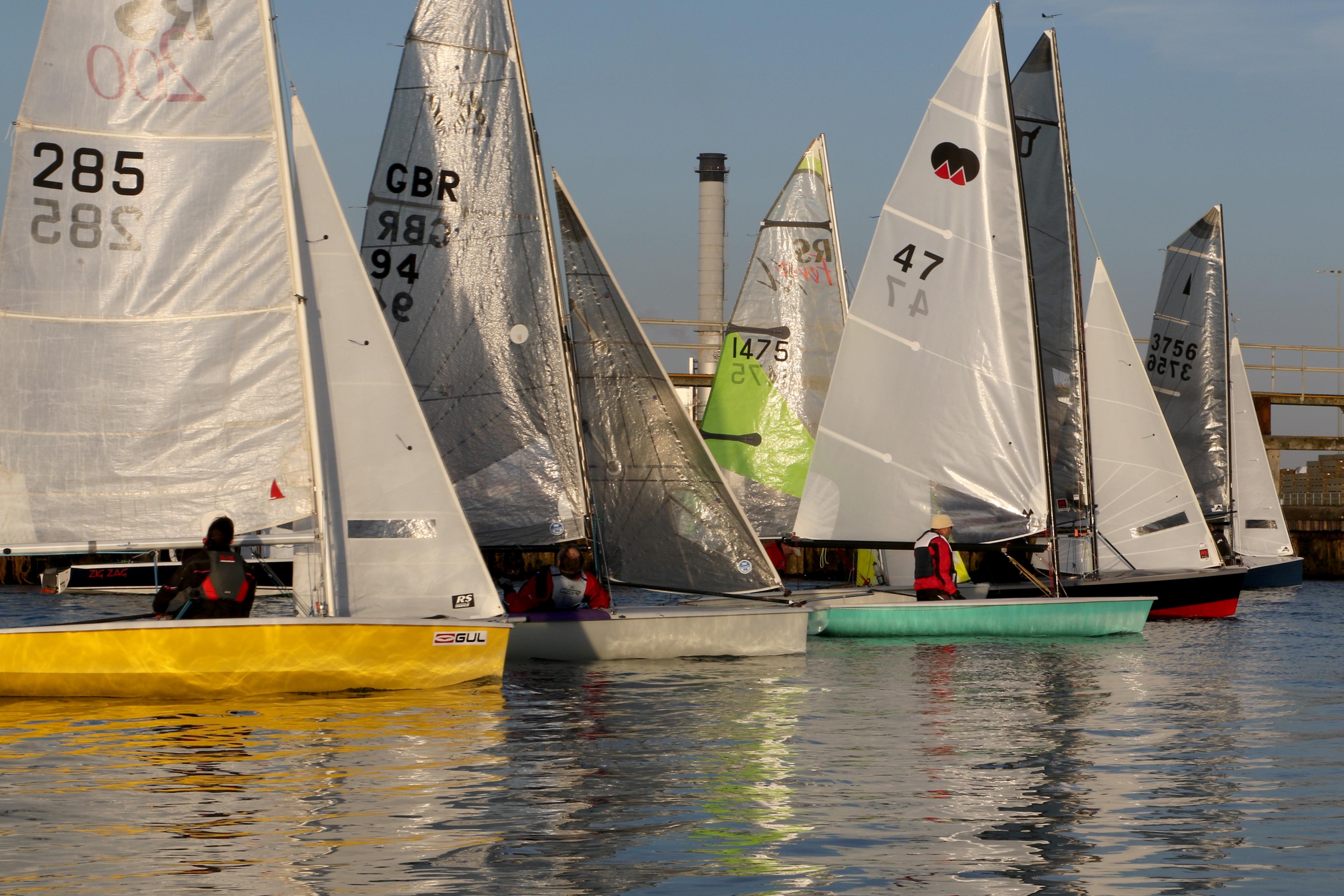 News – Page 4 – Shoreham Sailing Club