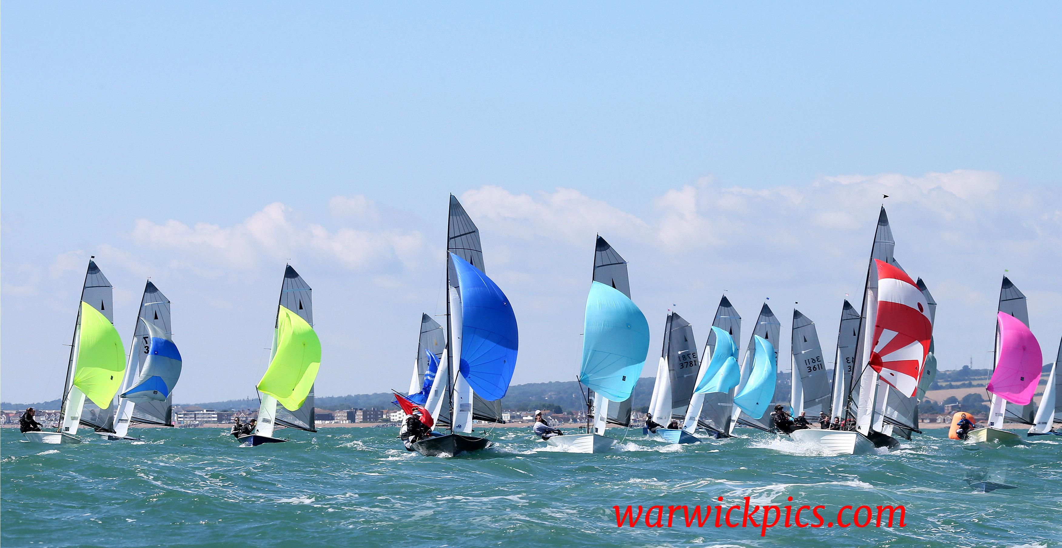 News – Page 6 – Shoreham Sailing Club